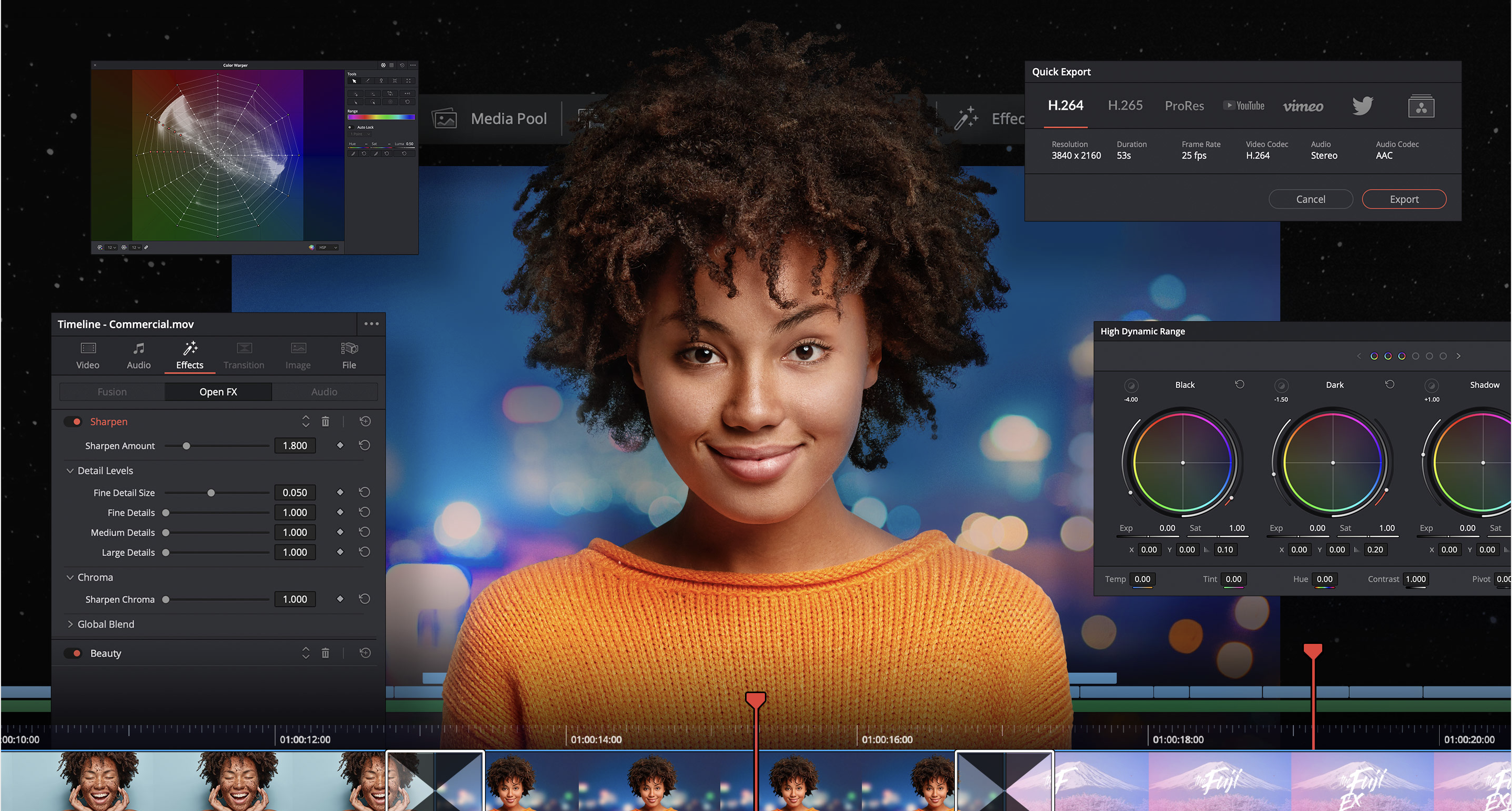 Best video editing software Top tools in 15   The Perfect ...